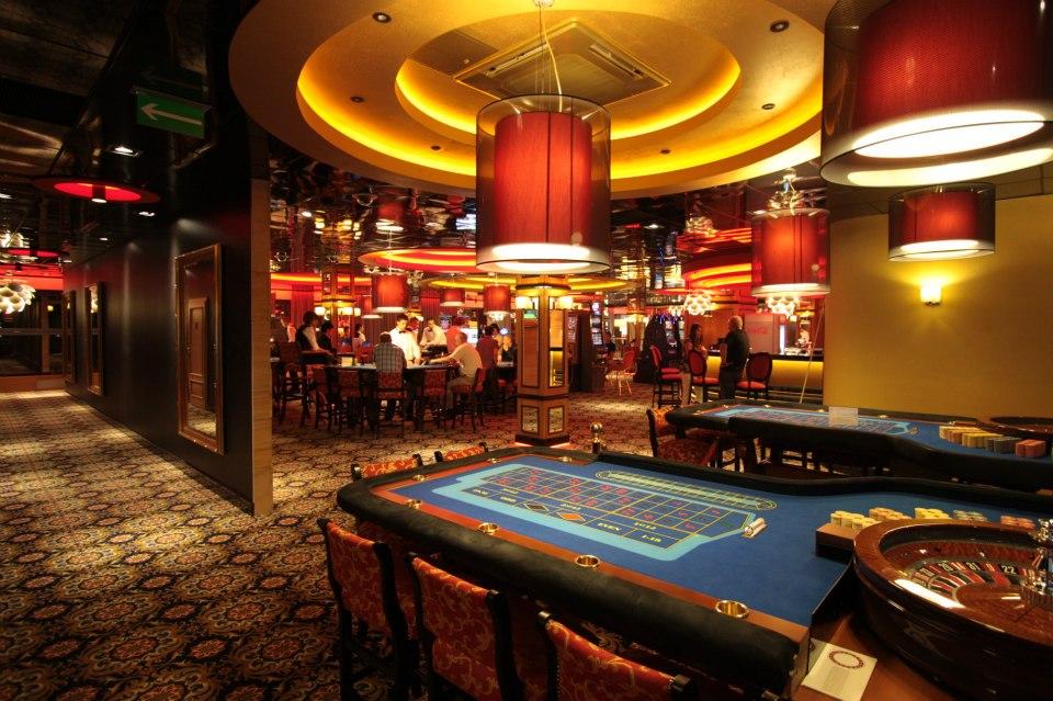 Казино cristal оборудовние для казино